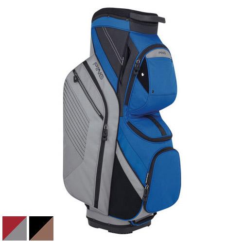 Ping 2018 Traverse Cart Bag