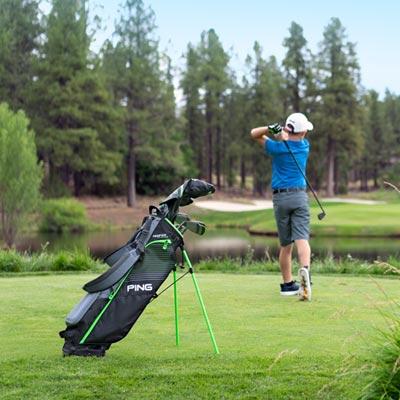 Ping Junior Prodi G N Package Fairway Golf Online Golf Store Buy Custom Golf Clubs And Golf Gear