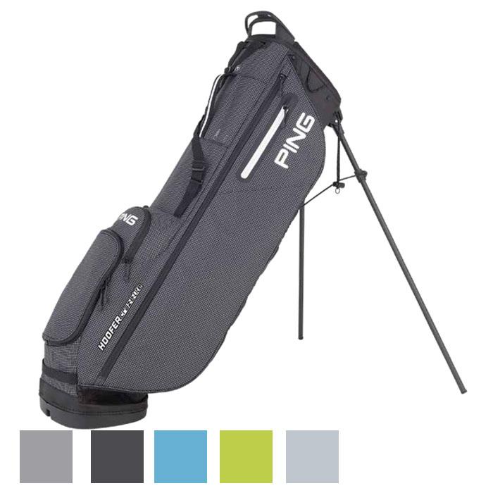 Ping Hooferlite Craz-E-Lite Stand Bag