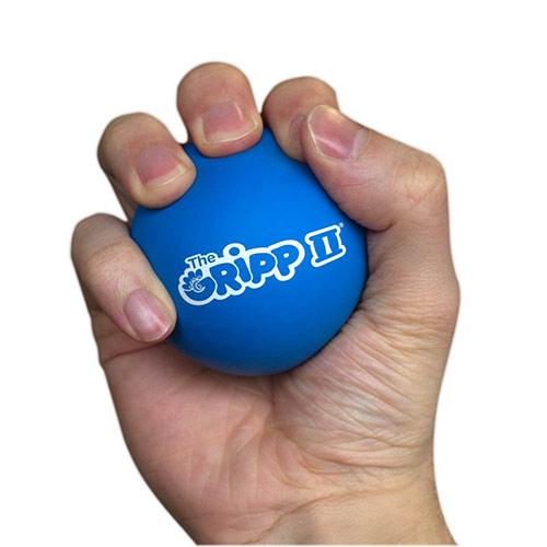 Iron Gloves Gripp II Golf Hand Trainer