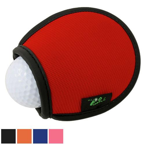 Green Go Pocket Ball Washer