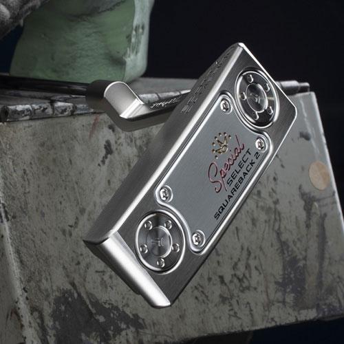 スコッティキャメロン2020スペシャルカスタムパター 最安値 口コミ 評判 価格