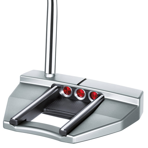 Scotty Cameron Futura X7M Putters
