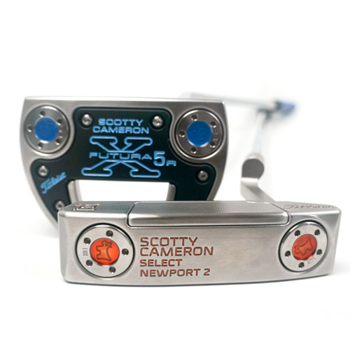 Scotty Cameron Custom #5