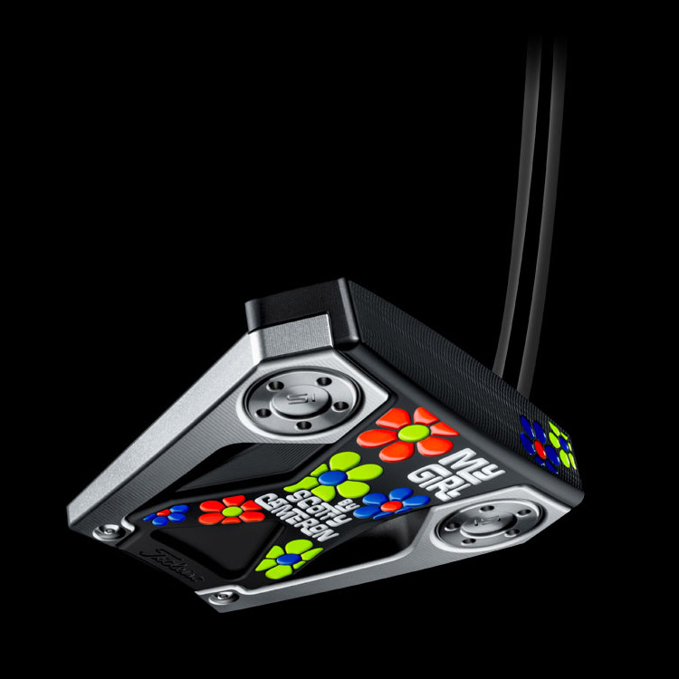 Scotty Cameron Limited Release 2019 My Girl Putter