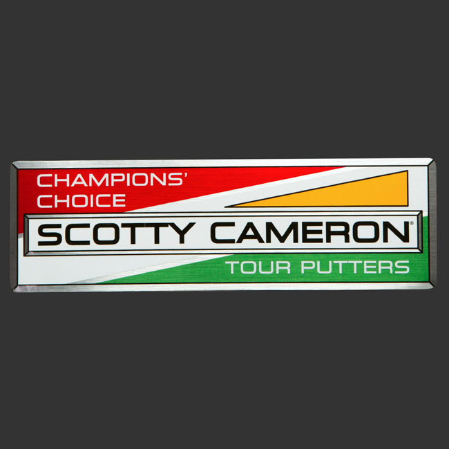 Scotty Cameron Champions