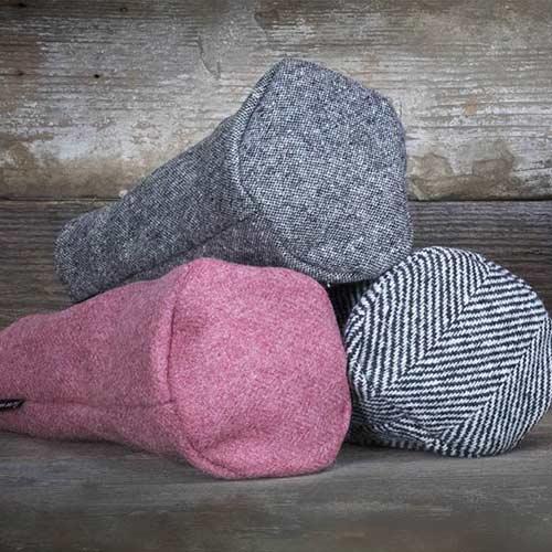 Seamus Golf Ladies Tweed Headcover
