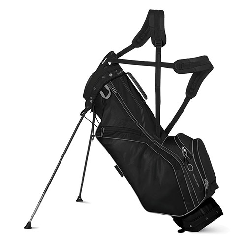 Sun Mountain 2015 Front 9 Left-Handed Stand Bag