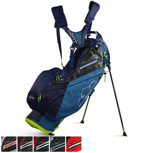 Sun Mountain 4.5 LS 14-Way Stand Bag