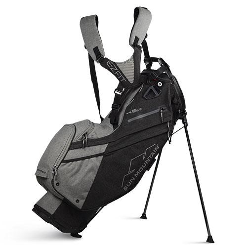 Sun Mountain 4.5 LS 14-Way Sunbrella Stand Bag