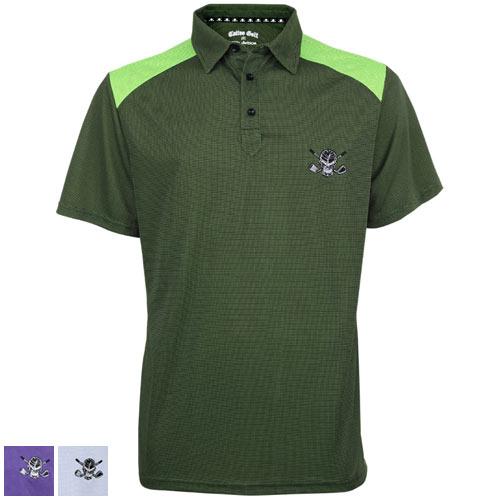 Tattoo Golf Apex Performance Golf Shirts