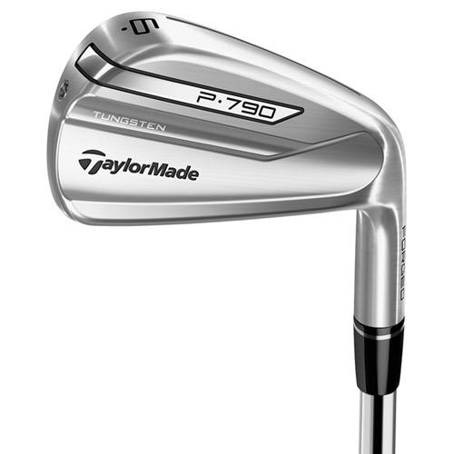 TaylorMade 2017 P790 Irons