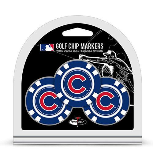 MLB Golf Chip Ball Markers
