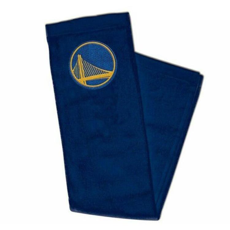 NBA Golden State Warriors Golf Towel