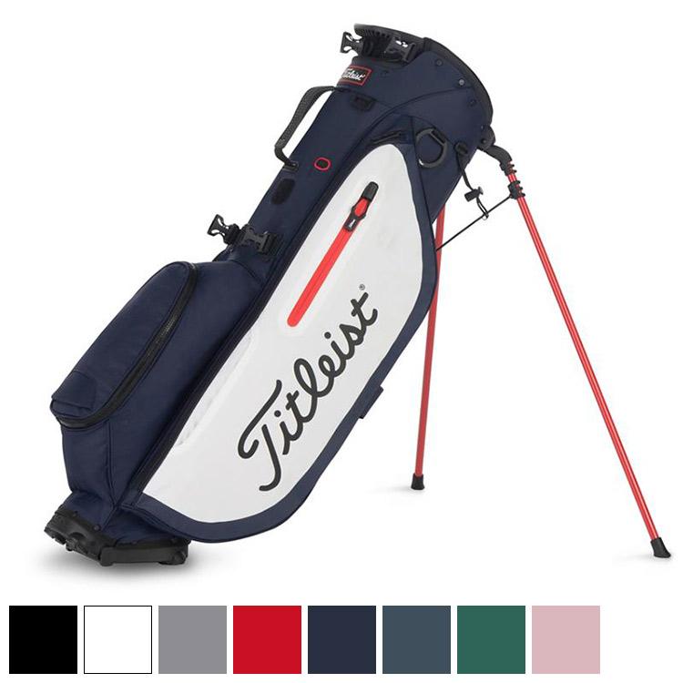Titleist 2019 Players 4 Stand Bag