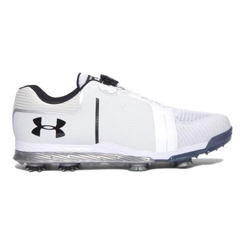 Under Armour Tempo Sport BOA Golf Shoes