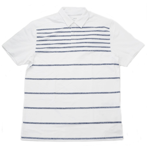 Under Armour Coolswitch Brassie Stripe Print Polo