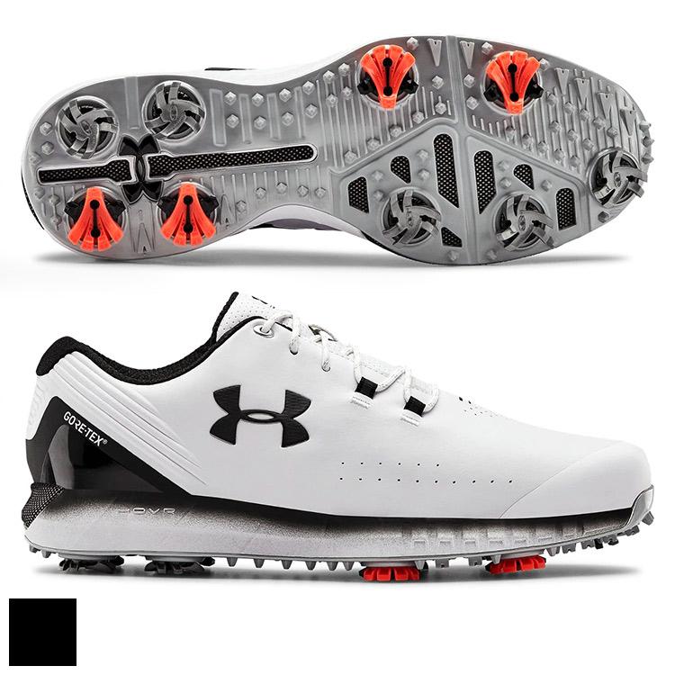 Under Armour UA HOVR Drive GORE-TEX Golf Shoes