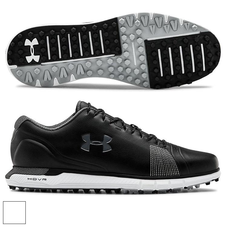 Under Armour UA HOVR Fade SL Golf Shoes