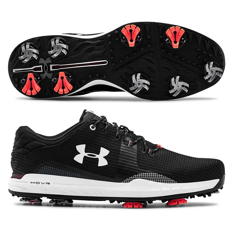 Under Armour UA HOVR Matchplay TE Golf Shoes