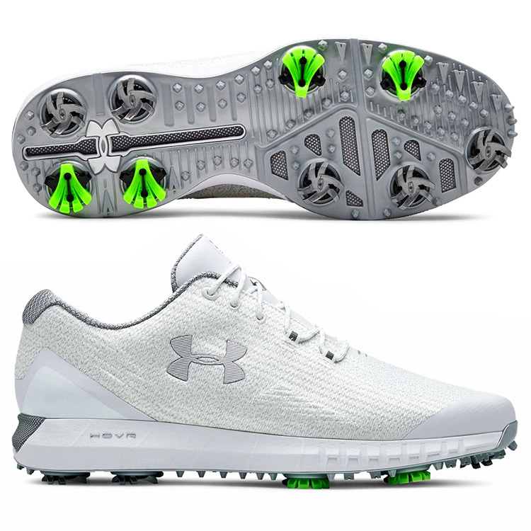 Under Armour UA HOVR Drive Woven Golf Shoes