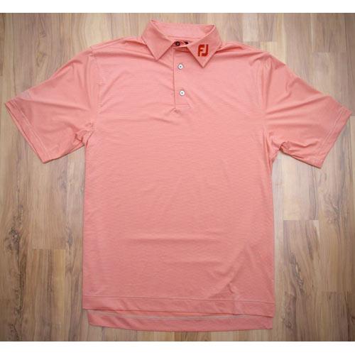 Vokey Design FJ End on End Lisle Polo Shirts
