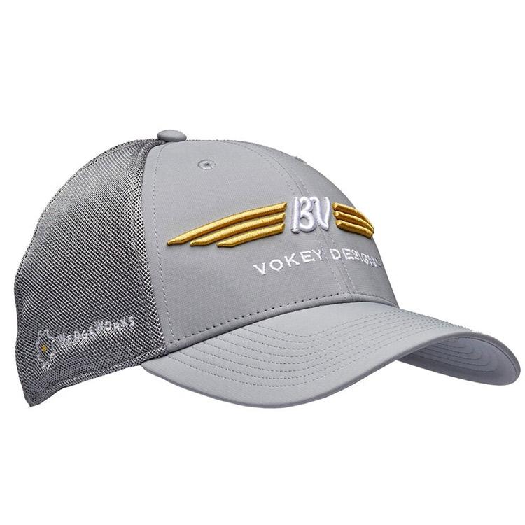 Vokey Design BV Wings Tour Sports Mesh Cap