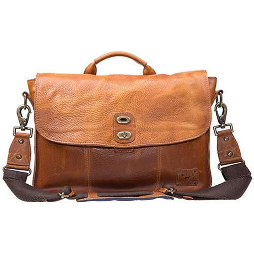 Will Leather Kent Messenger Bags