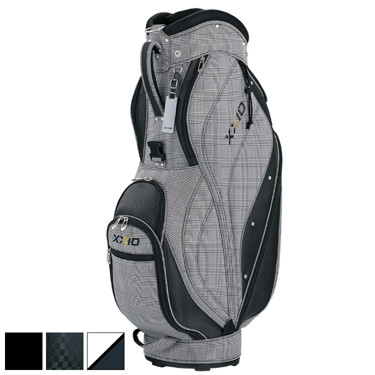 XXIO Lightweight X111 Cart Bag