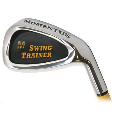 Momentus Swing Trainer Irons