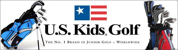 U.S. Kids Golf Sets