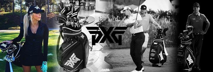 PXGゴルフ スタッフバッグ-PXG  Tour Bags