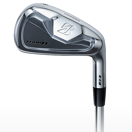 Bridgestone TourB X-CB Irons