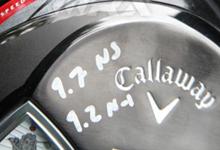 キャロウェイ Vシリーズドライバー