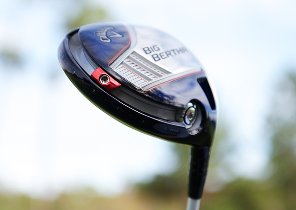 ����?���� BIG BERTHA / BIG BERTHA ALPHA�ɥ饤�С�