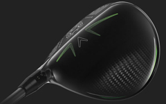 GBB Epic Fairway Wood  Technology