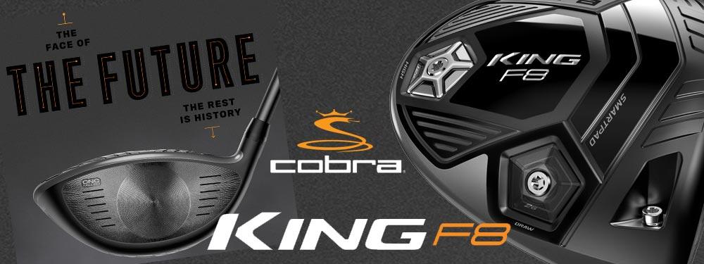 Cobra One Length Irons FOR 2017