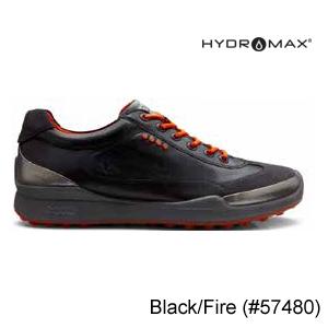 エコー バイオム ゴルフ ハイブリッド ハイドロマックス シューズ − ecco BIOM Golf Hybrid HydroMax Shoes #131564