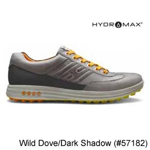 エコー ストリート エボ ワン ゴルフシューズ − ecco STREET EVO ONE Golf Shoes #150204