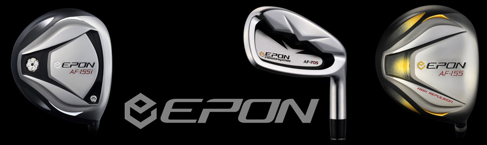Epon Golf 2018 Products