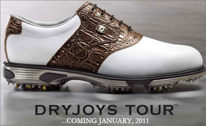 Footjoy Tour