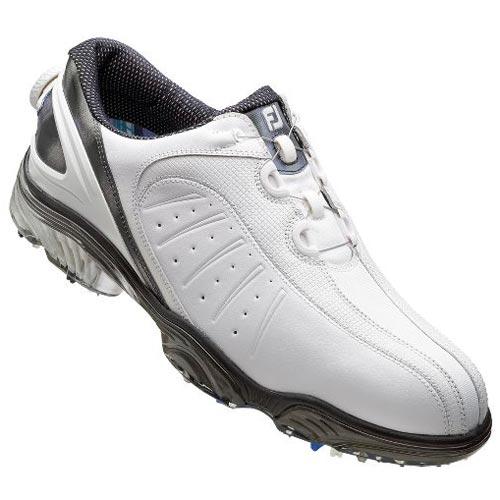 Old Footjoy Golf Shoes