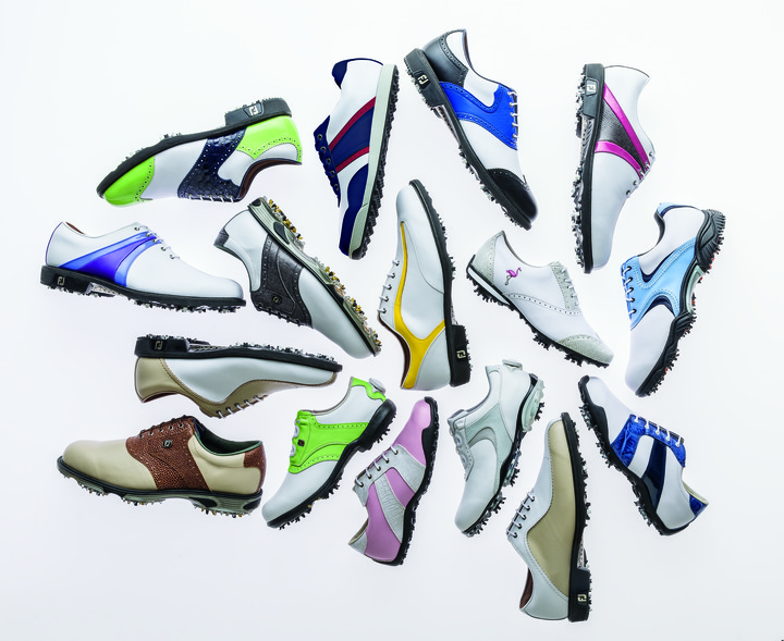 MyJoys - Footjoy Custom Golf Shoes