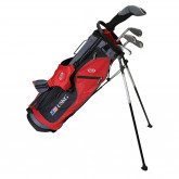 UL63 5-Club Stand Bag Set