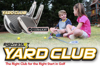YARD CLUB: The Right Start