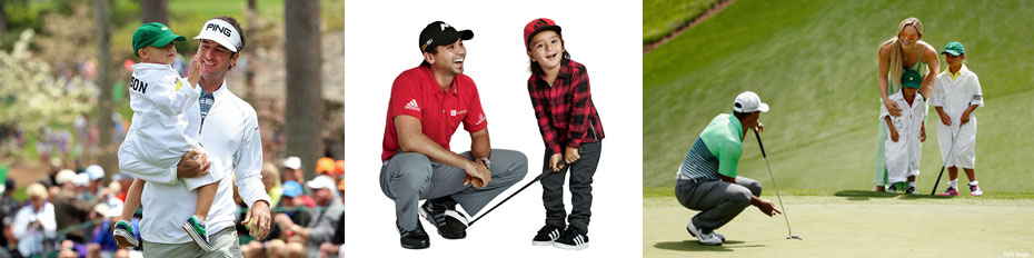 how to choose junior golf clubs