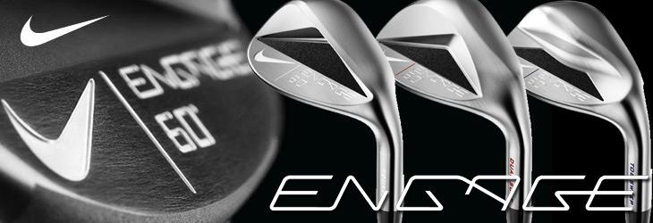 ナイキ 2015年 - 3つのソール形状のナイキ Engage エンゲージ ウェッジ