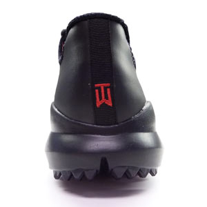 NIKE TW 13 Tiger Woods Free Golf Shoes back