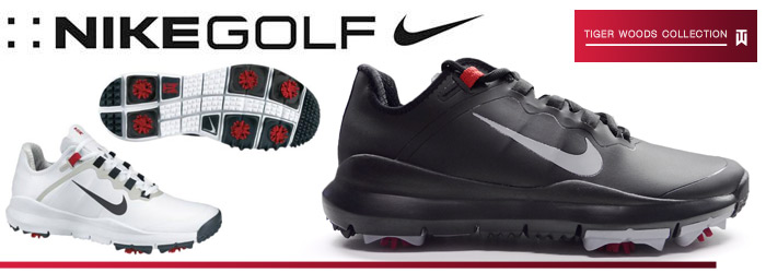 NIKE TW 13' Tiger Woods Free Golf Shoes