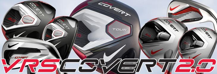 Nike Golf ナイキ ゴルフ VRS VR_S Covert コバート2ドライバー
